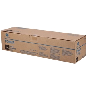 A5X0130 Toner Cartridge - Konica-Minolta Genuine OEM (Black)