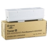 37015011 Toner Cartridge - Kyocera Mita Genuine OEM (Black)