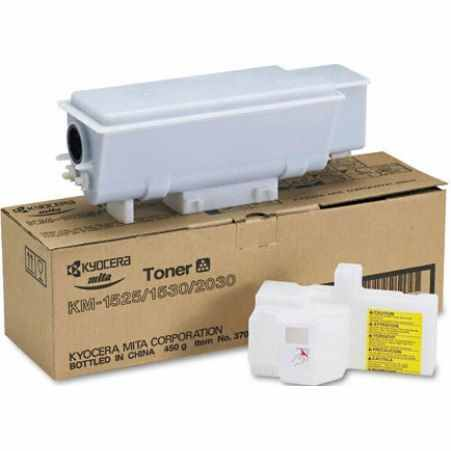 37028011 Toner Cartridge - Kyocera Mita Genuine OEM (Black)
