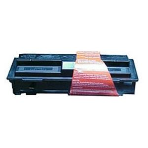 TK-112 Toner Cartridge - Kyocera Mita Compatible (Black)