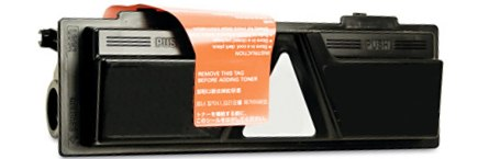 TK-132 Toner Cartridge - Kyocera Mita Compatible (Black)