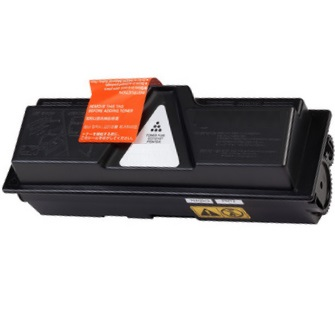 TK-172 Toner Cartridge - Kyocera Mita Compatible (Black)