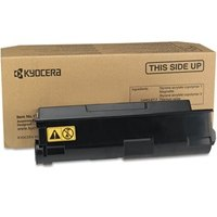TK-172 Toner Cartridge - Kyocera Mita Genuine OEM (Black)