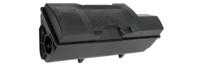 TK-20H Toner Cartridge - Kyocera Mita Compatible (Black)