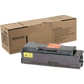 TK-3112 Toner Cartridge - Kyocera Mita Genuine OEM (Black)