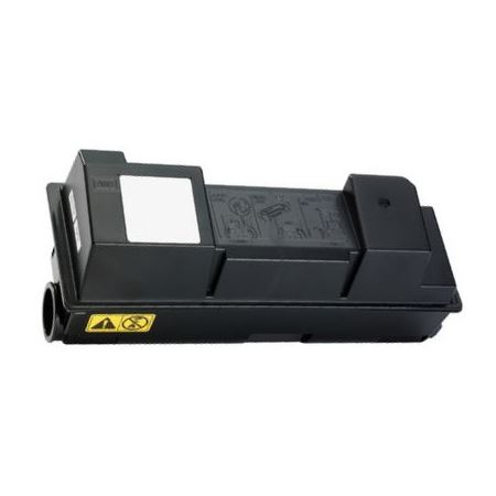 TK-352 Toner Cartridge - Kyocera Mita Compatible (Black)