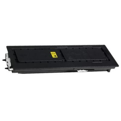 TK-435 Toner Cartridge - Kyocera Mita Compatible (Black)