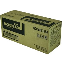 TK-5152K Toner Cartridge - Kyocera Mita Genuine OEM (Black)