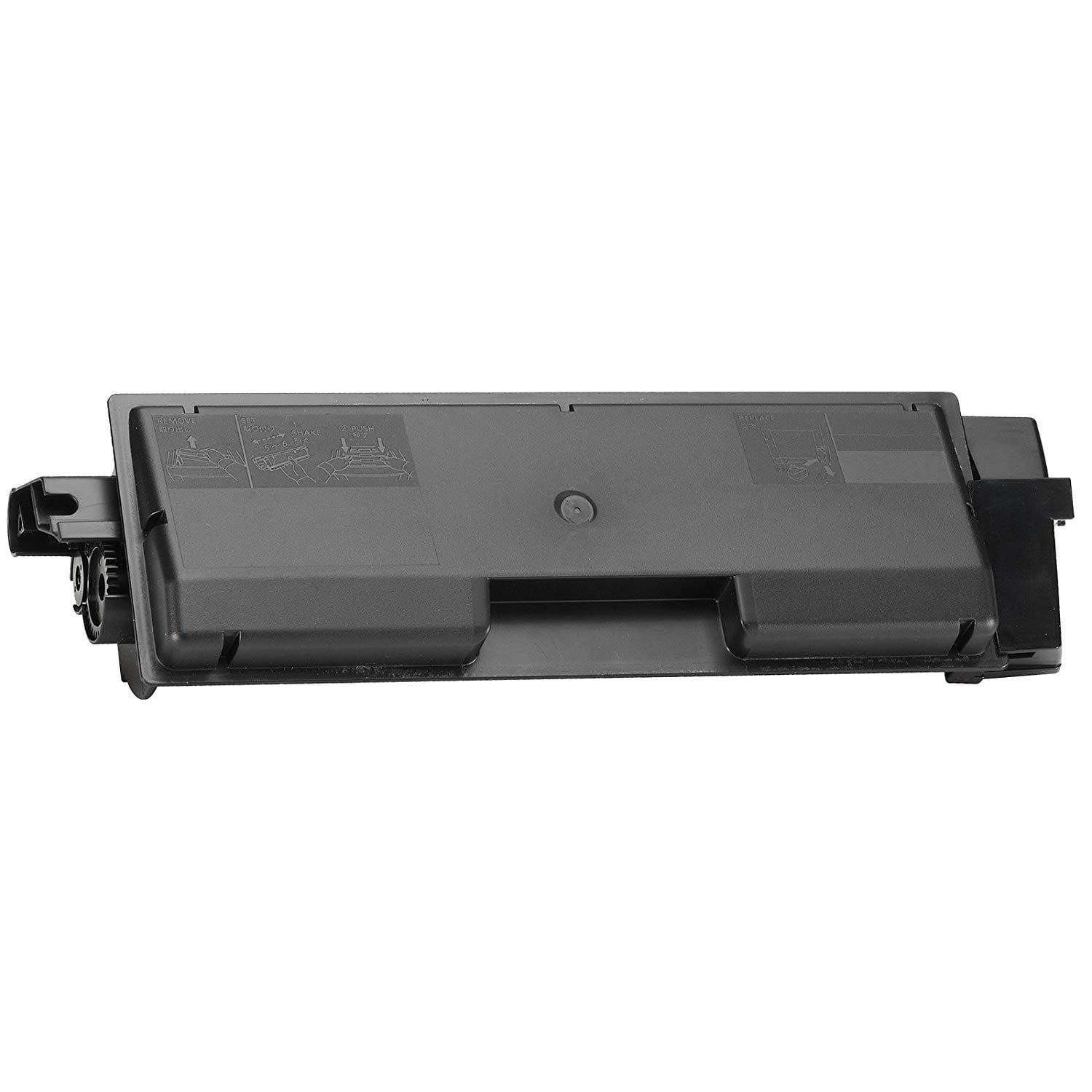 TK-582K Toner Cartridge - Kyocera Mita Compatible (Black)