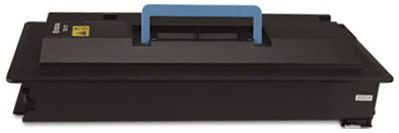 TK-717 Toner Cartridge - Kyocera Mita Compatible (Black)