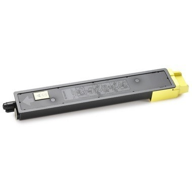 TK-8327Y Toner Cartridge - Kyocera Mita Compatible (Yellow)