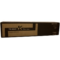 TK-8507K Toner Cartridge - Kyocera Mita Genuine OEM (Black)