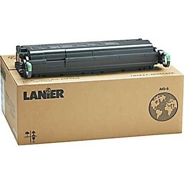 Lanier 400759 Toner Cartridge - Lanier Genuine OEM (Black)