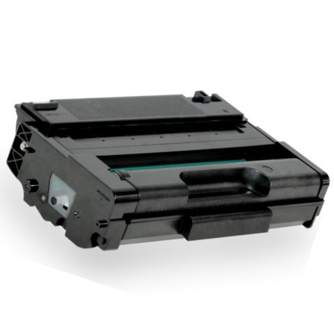 Lanier 406465 Toner Cartridge - Lanier Compatible (Black)