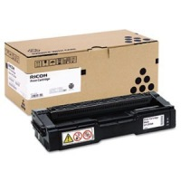 Lanier 406475 Toner Cartridge - Lanier Genuine OEM (Black)