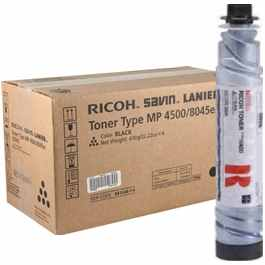 Lanier 841346 Toner Cartridge - Lanier Genuine OEM (Black)