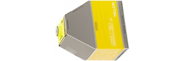 Lanier 884901 Toner Cartridge - Lanier Compatible (Yellow)