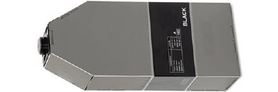 Lanier 888340 Toner Cartridge - Lanier Compatible (Black)