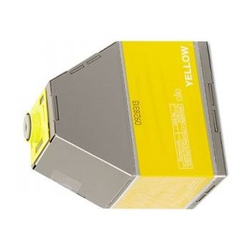 Lanier 888341 Toner Cartridge - Lanier Compatible (Yellow)