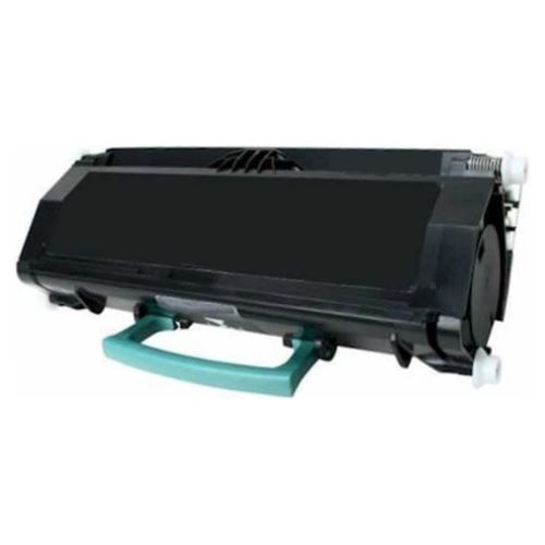 E360H11A Toner Cartridge - Lexmark Remanufactured  (Black)