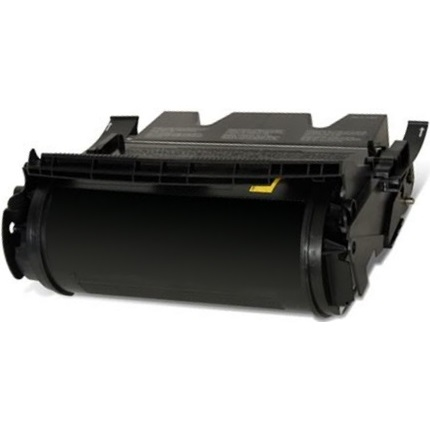 T654X11A Toner Cartridge - Lexmark Remanufactured  (Black)