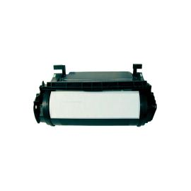 12A5845 Toner Cartridge - Lexmark Remanufactured (Black)