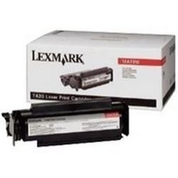 12A7310 Toner Cartridge - Lexmark Genuine OEM (Black)