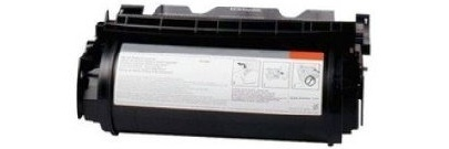 12A7465 Toner Cartridge - Lexmark Remanufactured (Black)