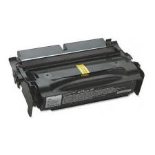 12A8425 Toner Cartridge - Lexmark Remanufactured (Black)
