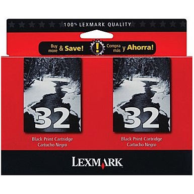 18C0533 Ink Cartridge - Lexmark Genuine OEM (Multipack)