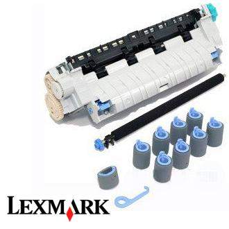 40X4031 110 Volt Maintenance Kit - Lexmark Genuine OEM