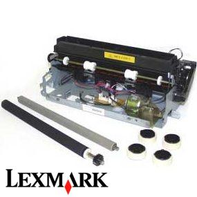 56P1855 110 Volt Maintenance Kit - Lexmark Genuine OEM