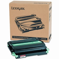 C500X26G Photodeveloper Cartridge - Lexmark Genuine OEM