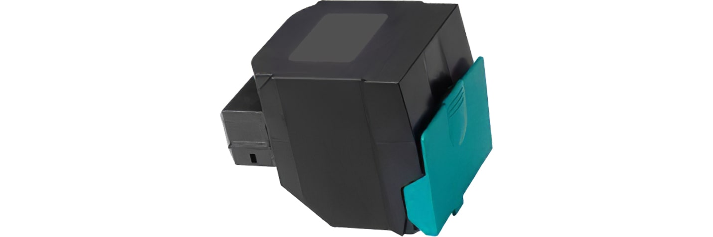 C540H1KG Toner Cartridge - Lexmark Remanufactured (Black)