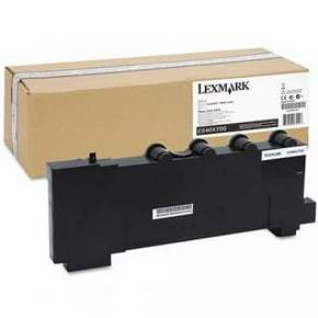 C540X75G Waste Toner Bottle - Lexmark Genuine OEM