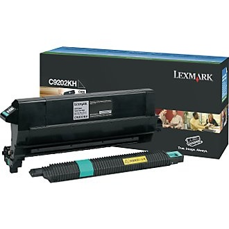 C9202KH Toner Cartridge - Lexmark Genuine OEM (Black)