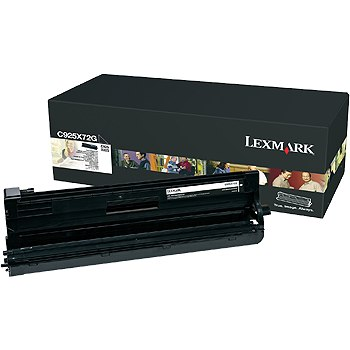 C925X72G Imaging Unit - Lexmark Genuine OEM (Black)