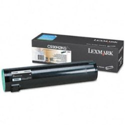 C930H2KG Toner Cartridge - Lexmark Genuine OEM (Black)