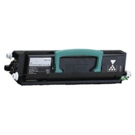 E450H11A Toner Cartridge - Lexmark Remanufactured (Black)