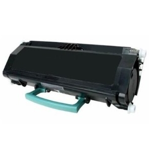 X463H11G Toner Cartridge - Lexmark Compatible (Black)