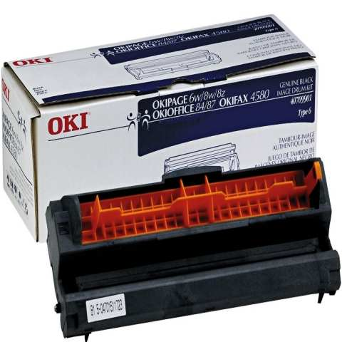 40709901 Image Drum - Okidata Genuine OEM