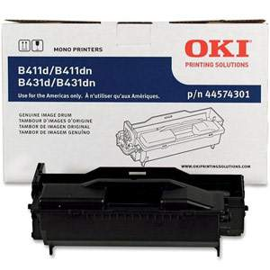 44574301 Imaging Drum - Okidata Genuine OEM