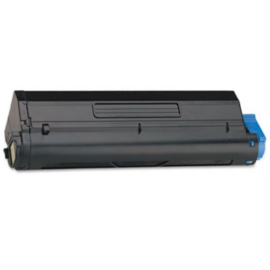 44574701 Toner Cartridge - Okidata Compatible (Black)
