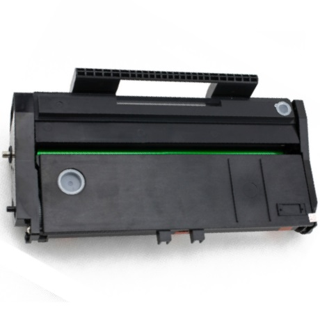 Ricoh 407165 Toner Cartridge - Ricoh Compatible (Black)