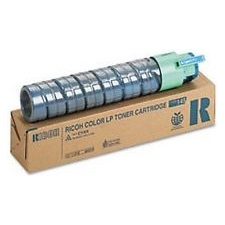 Ricoh 821108 Toner Cartridge - Ricoh Genuine OEM (Cyan)