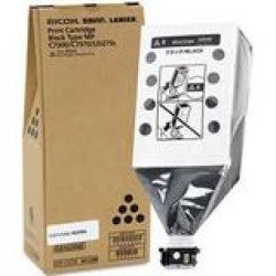 Ricoh 841357 Toner Cartridge - Ricoh Genuine OEM (Black)
