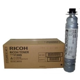 Ricoh 888215 Toner Cartridge - Ricoh Genuine OEM (Black)