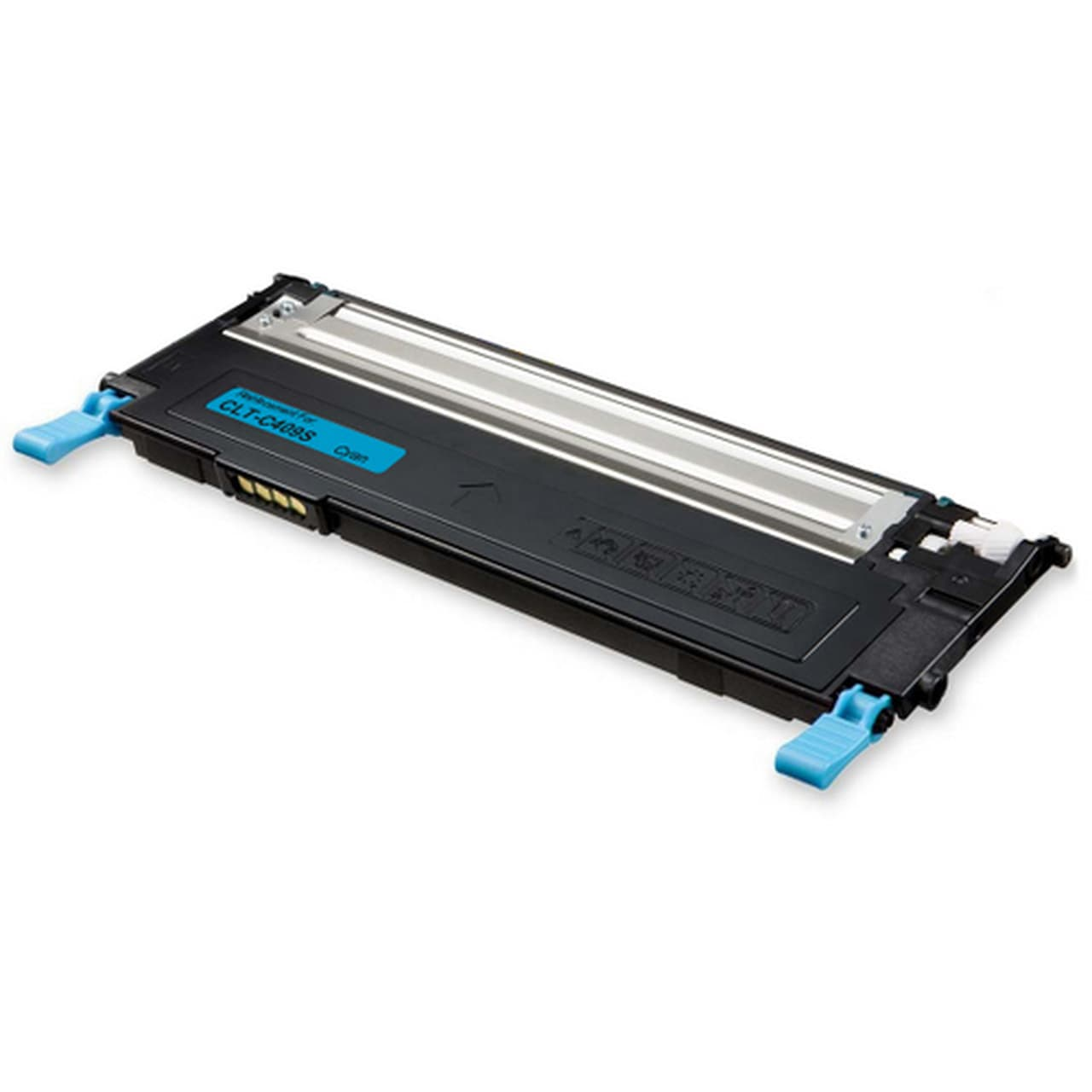 CLT-C409S Toner Cartridge - Samsung Remanufactured  (Cyan)