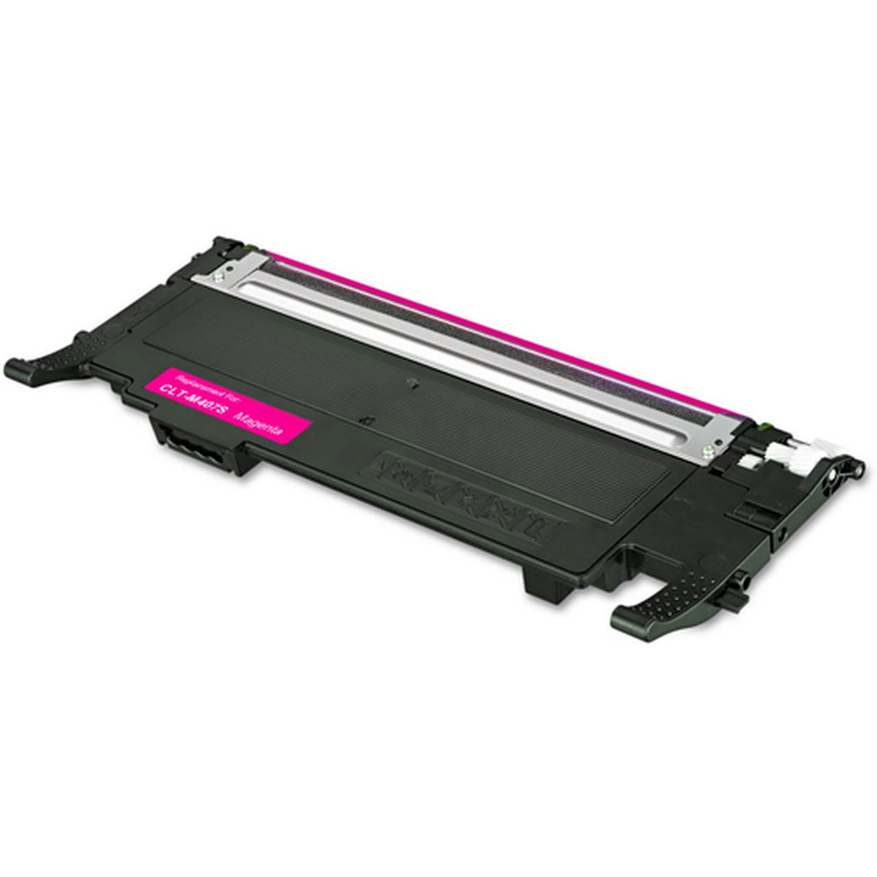 CLT-M407S Toner Cartridge - Samsung Remanufactured  (Magenta)