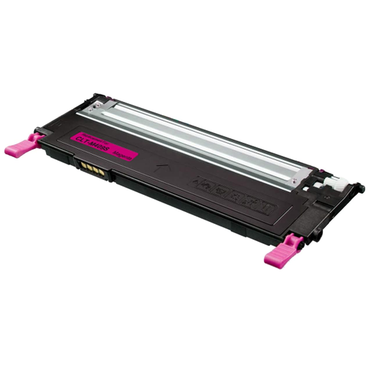 CLT-M409S Toner Cartridge - Samsung Remanufactured  (Magenta)